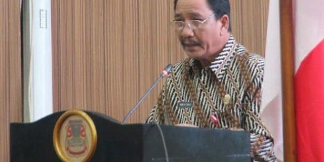 Walikota Tegaskan LHKPN Instrumen Penting Berantas Korupsi