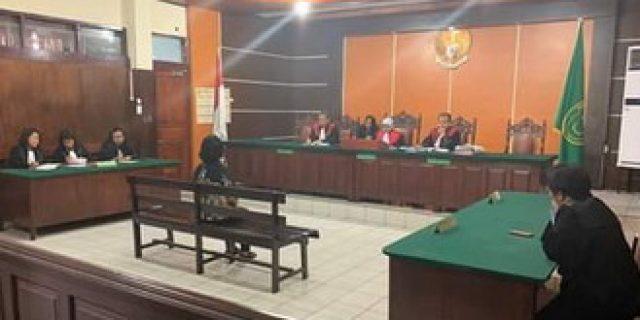 Korupsi PD Pasar Tomohon, 2 Divonis Bersalah, Paat Lolos