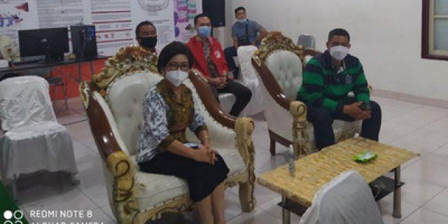 Duet Paula-Ai Turun Lengkap Dengar Pleno Hasil Verifikasi Persyaratan Calon di KPU Manado