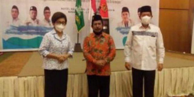 JPAR Hadiri Undangan Pemuda Muhammadiyah Manado