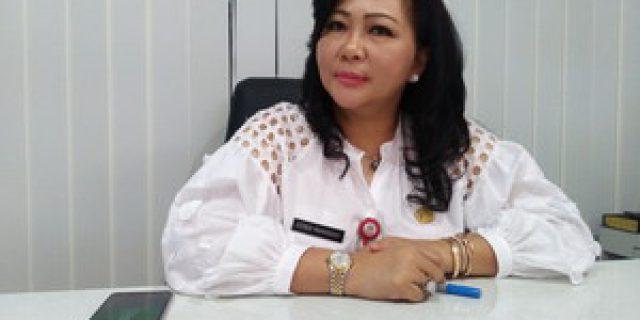 Tiga Bulan Terakhir Belum Ada Kasus Bertambah Di DP3A Manado