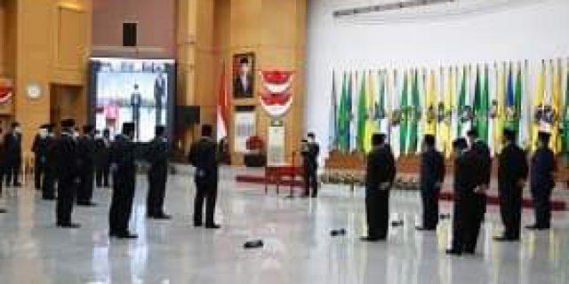 Agus Fatoni Pjs Gubernur Sulut