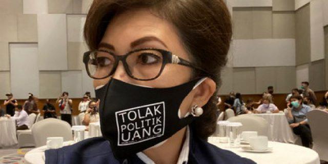 JPAR Hadir di Deklarasi Anti Politik Uang
