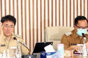 Walikota Manado Kejar Pemasukan Pajak dari Masyarakat