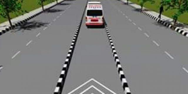 Jalur Ambulans Berdampak Mengurai Kemacetan Jl Bahu-Malalayang