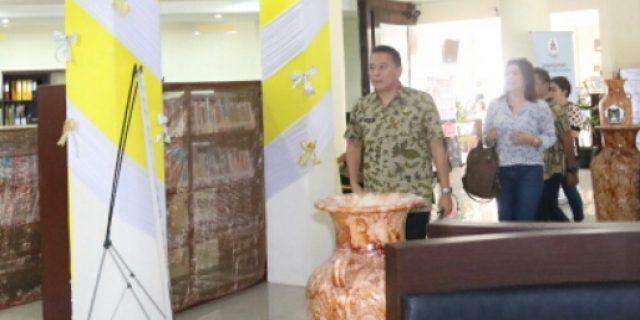 Mal Pelayanan Publik Kota Tomohon Siap Sambut Tim Kemenpan RB