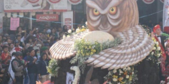 TIFF Padukan Kebudayaan Dan Hadirkan Wisatawan
