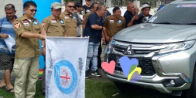 Panji Yosua Christmas Auto Rally 2018 Berlangsung Sukses