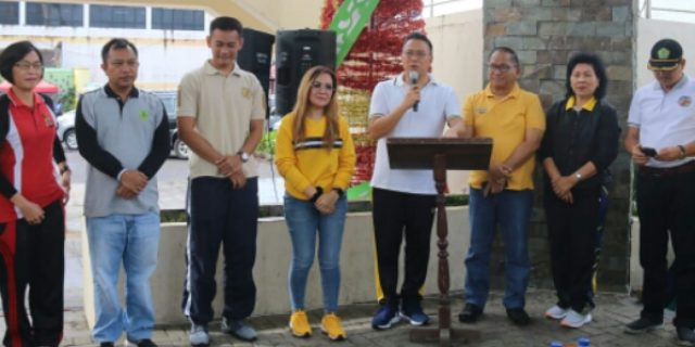 Walikota Eman: HUT Kota Tomohon Momentum Refleksi Eratkan Persaudaraan