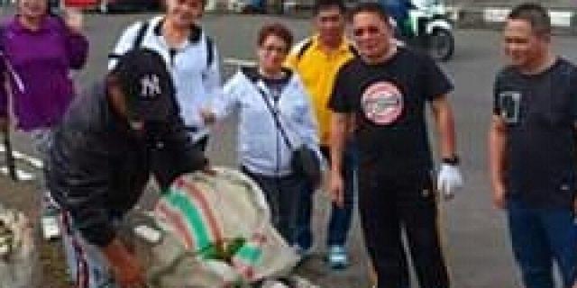 Walikota Eman: Gema Sehari Bersih-Bersih Kampanye Penanggulangan DBD
