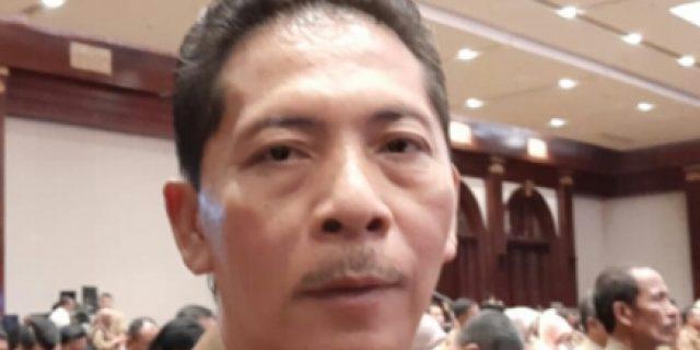 Kabag Humas Tomohon Hadiri Rakornas Kehumasan dan Hukum