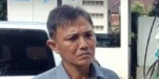 Dilaporkan Ijasah Palsu, Dirum PD Pasar Manado Sebut Tidak Tahu