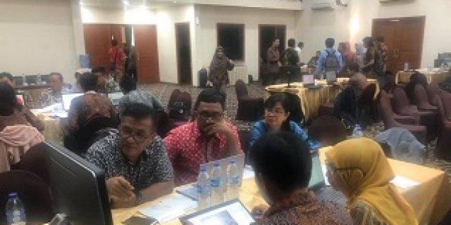 Kadis PUPR Assa: Revisi RTRW Kota Manado Masuk Evaluasi Raperda di Kementeria