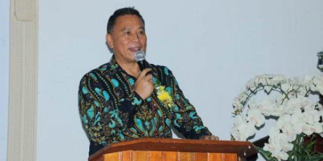 Pemkot Apresiasi Pimpinan Agama Kota Tomohon