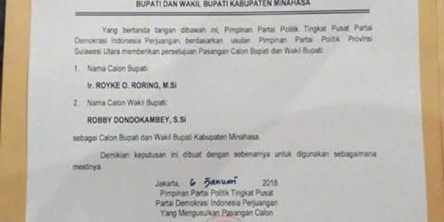 """JWS Sudah Legowo Sebelum """"Didepak"""" PDIP"""