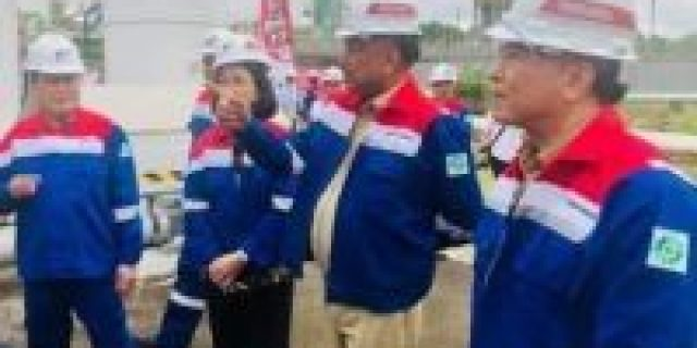 Walikota Eman: Tomohon Penghasil Energi Terbarukan di Sulut