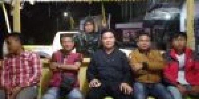 MSM Tawarkan Konsep Menuju Kursi DPRD Manado