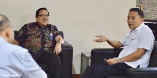 Soal JPT, Walikota Eman Konsultasi ke KASN