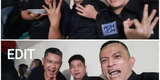 Viral Hoax 'Potong' Jari, Warga Ingat Aksi Ratna Sarumpaet