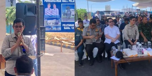 Mall Pelayanan Publik, PUPR Manado Wujudkan Kepedulian GSVL-Mor