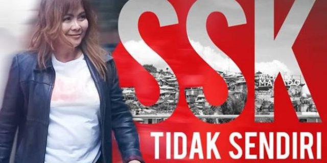 Benarkah Kader Golkar Manado Setengah Hati Bekerja for SSK ???