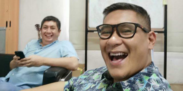 DPP Perindo Rekomendasi JPAR-HABM di Pilkada Manado