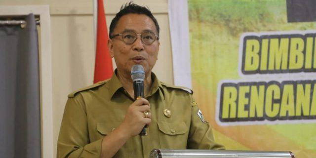Laporan Hasil Pemeriksaan Atas Laporan Keuangan Pemerintah Kota Tomohon