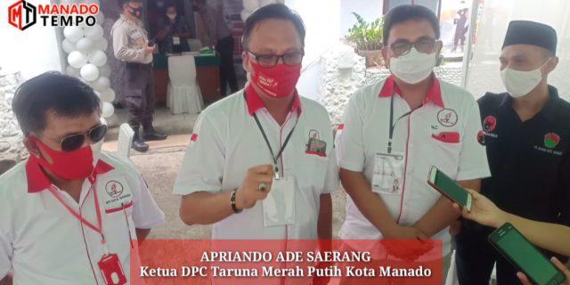 Apriano Ade Saerang Bersama TMP Solid Menangkan ODSK & AARS