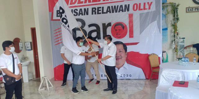 BAROL Deklarasi Menangkan OD-SK, Marhani Pua: Pilihan Tepat