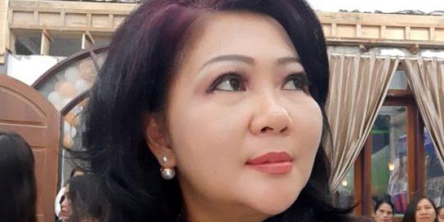 DP3A Manado Susun Ranperda KLA