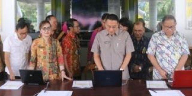 Walikota Eman Himbau Taat Pajak Selaraskan LHKPN