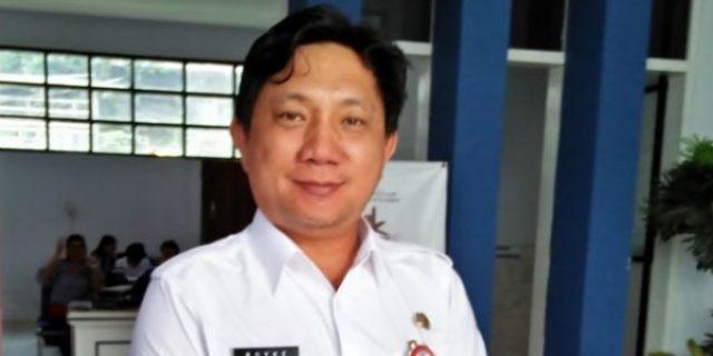 Pembangunan Jalan-Drainase, Kadis PUPR Manado: Kami Utamakan Kualitas