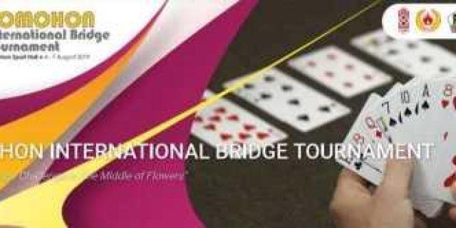 TIFF 2019, 5 Negara Pastikan Ikut Bridge Tournament