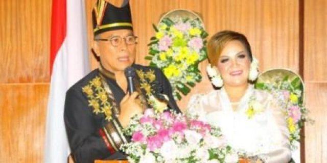 Pemkot Tomohon Banjir Penghargaan di Tahun 2019