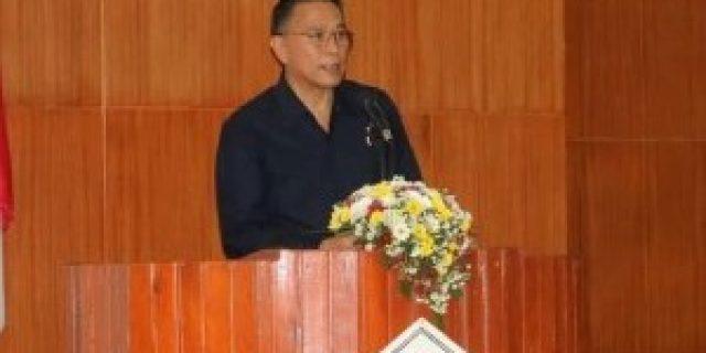 Pemkot Tomohon Jamin RAPBD 2020 Akan Disempurnakan