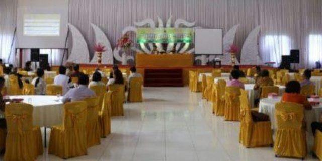 Bapelitbang Gelar Dialog Tomohon Planner Club