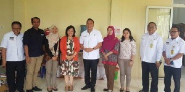 Walikota Eman Berharap Raih WTP ke-6