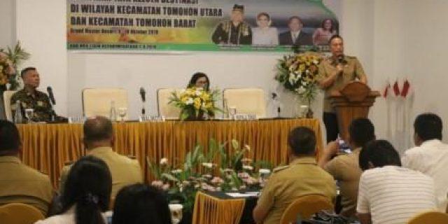 Walikota Eman Apresiasi Pelatihan Tata Kelola Destinasi