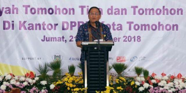 FSPG 2018, Sekkot Lolowang: Masyarakat Tomohon Sambut Baik
