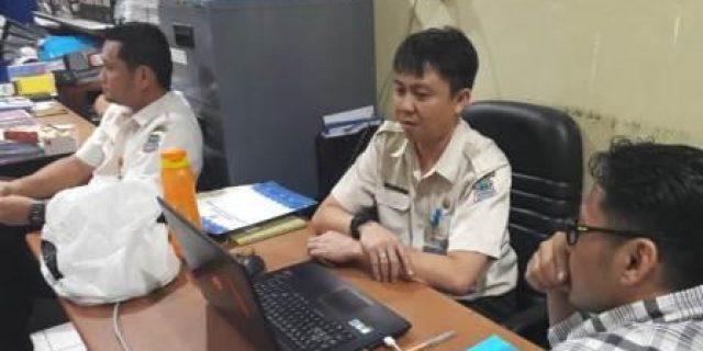 Diskominfo Manado Gelar Monev Website PD Kota Manado
