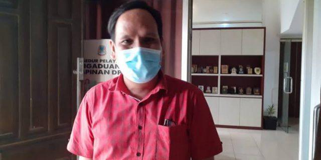F-PDIP Belum Paham Isi Draf KUA-PPAS APBDP Kota Manado