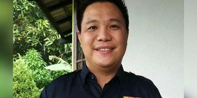 Maringka: Tak Hanya Lily Binti Cs, DPD 1 & II Diminta Keluar Ruangan Musda