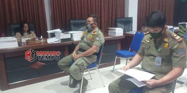 Dikeroyok Para Legislator Perempuan, Kasat Pol PP Minta Maaf