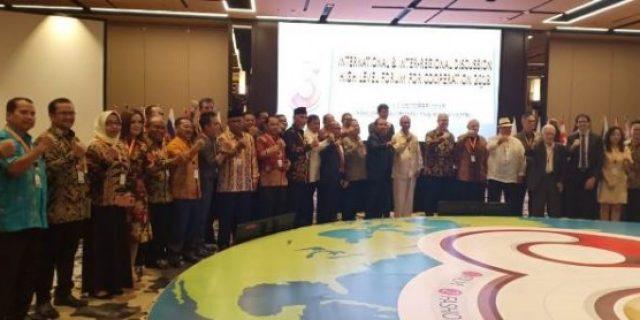 Wawali SAS Promosikan Kota Tomohon di International 8F 2018