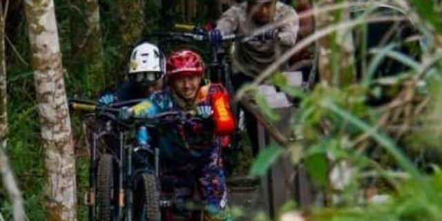 TIFF 2019 Dimeriahkan Jungle Flower Enduro Chalenge