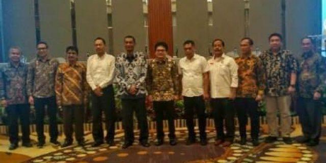 Kadis Kominfo Manado Narasumber Implementasi Manado Siaga 112