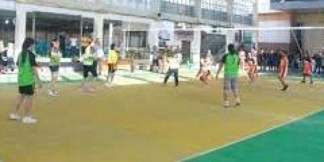 Kejuaraan Bola Voli se-Sulut, Walikota Eman: Junjung Tinggi Sportivitas