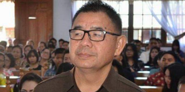 Cegah Virus Corona, PD Pasar Tomohon Awasi Penjualan Daging Hewan