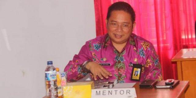 Proyek Perubahan PIM IV, Kabag Humpro Jadi Mentor Kasubag Protokol
