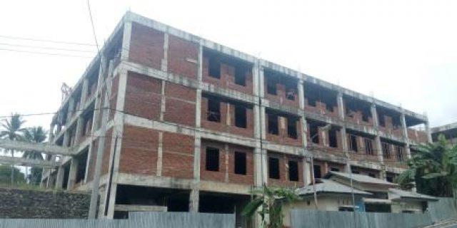 Assa: Pembangunan Poliklinik Manado Dilanjutkan
